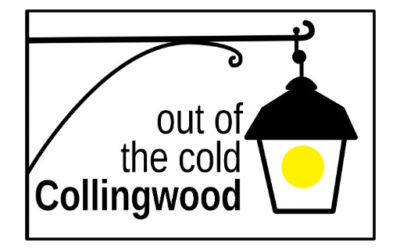 Collingwood Out of the Cold now offering 24/7 homeless shelter