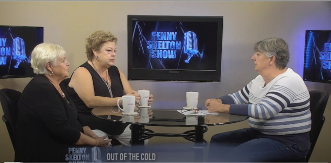 Penny Skelton Show – Out of the Cold Collingwood