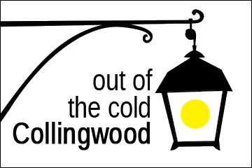 Out of the Cold Collingwood