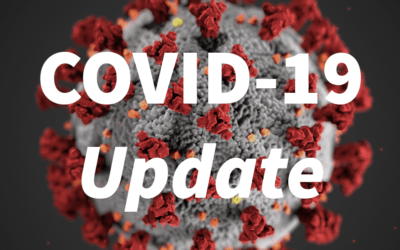 COVID-19 UPDATE on Shelter Operations